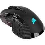 Souris gamer Corsair  IRONCLAW RGB WIRELESS