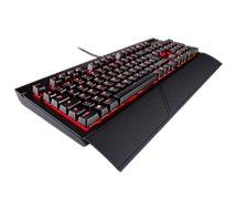 Clavier gamer Corsair  K68 Cherry MX Red