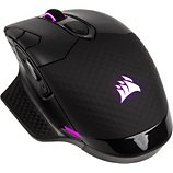 Souris gamer Corsair Dark Core RGB performance