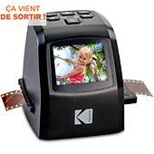Scanner portable Kodak Numérique de films & pellicules