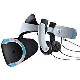 Casque d'écoute .  Casque Audio pour PSVR Bionik Mantis