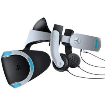 . Casque Audio pour PSVR Bionik Mantis