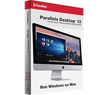 Logiciel de bureautique Parallels  Parallels Dktp 13 for Mac Retail Bo
