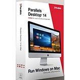 Logiciel de bureautique Parallels  Parallels Desktop 14 Retail Box EU