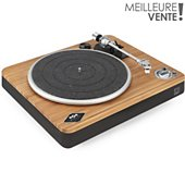 Platine vinyle Marley Stir It Up BT