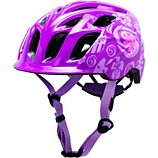 Casque Kali Protectives  Chakra enfant violet tropical