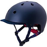 Casque Kali Protectives  Saha Vibe L/XL navy/rouge mat