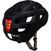 Casque Kali Protectives central solid matte noir S/M