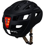 Casque Kali Protectives  Central solid L/XL noir mat