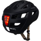 Casque Kali Protectives central solid mat noir L/XL