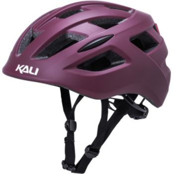 Kali Protectives Central solid L/XL berry mat