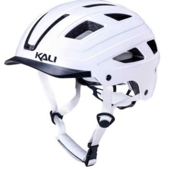 Kali Protectives Cruz Solid Blanc S/M
