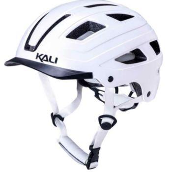 Kali Protectives Cruz Solid Blanc L/XL