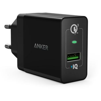 Anker 18W QuickCharge