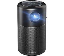 Vidéoprojecteur portable Nebula Capsule Wifi