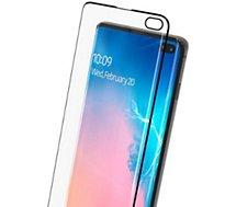 Protège écran Invisible Shield  Samsung S10 GlassFusion Verre trempé