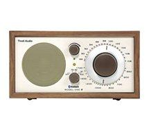 Radio FM Tivoli  Model One BT Walnut/Beige