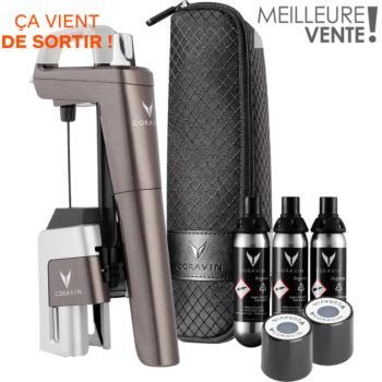 Coravin Limited Edition IV