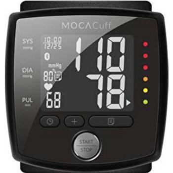Mocacare Tensiomètre MocaCuff Poignet Intelligent