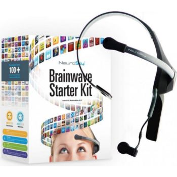 Neurosky NeuroSky MindWave Mobile 2, perfectionne