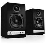 Enceinte bibliothèque Audioengine HD3 Noir X2