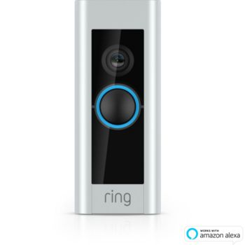 Ring Doorbell Pro Connecté