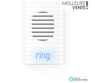 Carillon Ring déporté CHIME