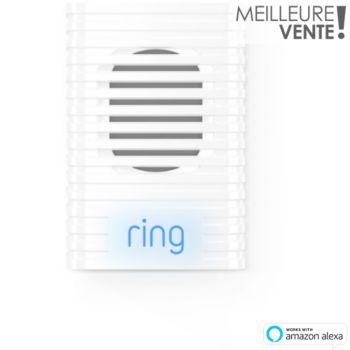 Ring déporté CHIME
