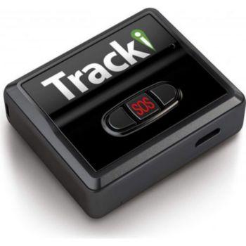 Tracki Tracki, mini GPS en temps réel