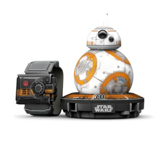 Sphero BB-8 + Force Band Ed. Spéciale