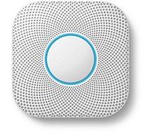 Détecteur de monoxyde de carbone Nest  Protect: détecteur de fumée + CO