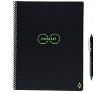 Bloc note connecté Rocketbook  Rocketbook Everlast A4