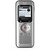 Dictaphone Philips Voice Tracer DVT2050