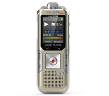 Dictaphone Philips DVT6510