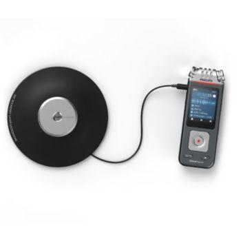 Philips Voice Tracer DVT8110