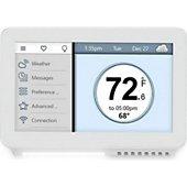 Thermostat connecté Vine Thermostat  Vine TJ-919 LED Programmable