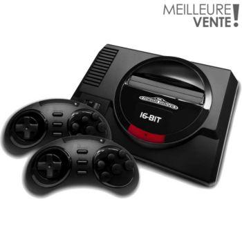 E-Concept Sega Megadrive Mini 85 Jeux