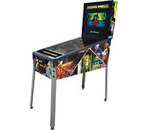 Console rétro Just For Games  Legends Arcade Pinball