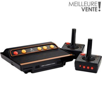 E-Concept Atari Flashback 8 Gold Activision Ed.