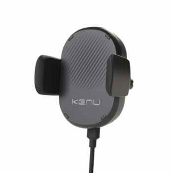 Kenu Voiture Airframe Wireless Chargeur à ind
