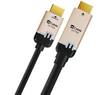 Câble HDMI Marseille 1M54-Intélligent avec vidéo processeur