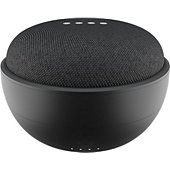 Batterie Google Home Ninety7 Jot Black pour Google Nest Mini