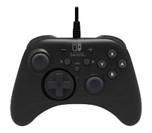 Manette Hori  Manette Filaire Pro Switch