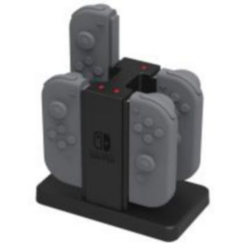 Hori Multi Chargeur Joy-Con Switch