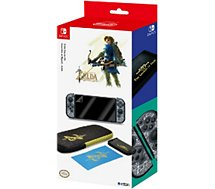 Kit de protection Hori Kit de transport Zelda Switch