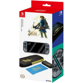 Hori Kit de transport Zelda Switch