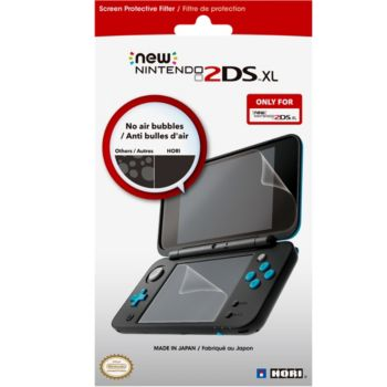 Hori Film de protection New 2DS XL
