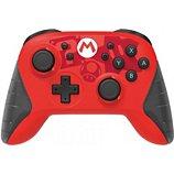 Manette Hori  Manette Switch sans fil Mario