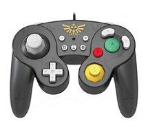 Manette Hori  Manette Smash Bros Zelda