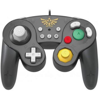 Hori Manette Smash Bros Zelda